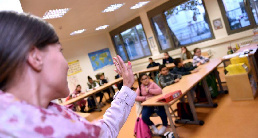 Coronavirus : Le Luxembourg ferme les écoles et les crèches pour deux semaines