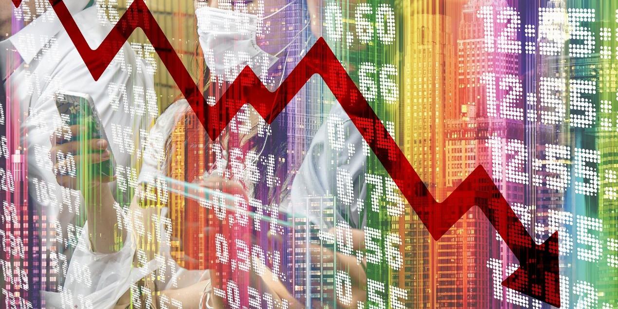 Panique sur les marchés après la chute des cours du pétrole
