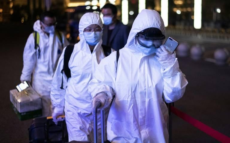 Les Etats-Unis enregistrent le pire bilan journalier mondial de la pandémie de coronavirus