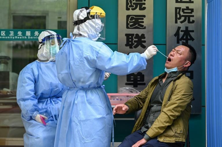 Covid-19 : Les gouvernements occidentaux s'interrogent sur l'origine du virus