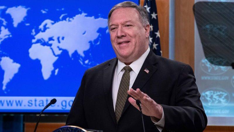 Coronavirus : Washington s'inquiète pour la sécurité dans les laboratoires chinois