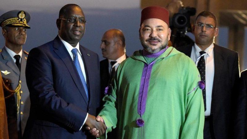 Coronavirus: Le Roi du Maroc propose un cadre opérationnel pour la gestion de la pandémie en Afrique