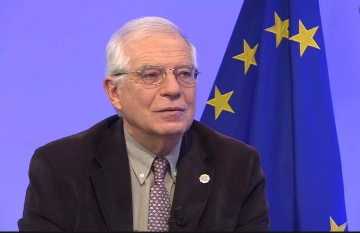 Union Européenne: malgré le Coronavirus, l'UE maintient ses opérations militaires et civiles à l'étranger