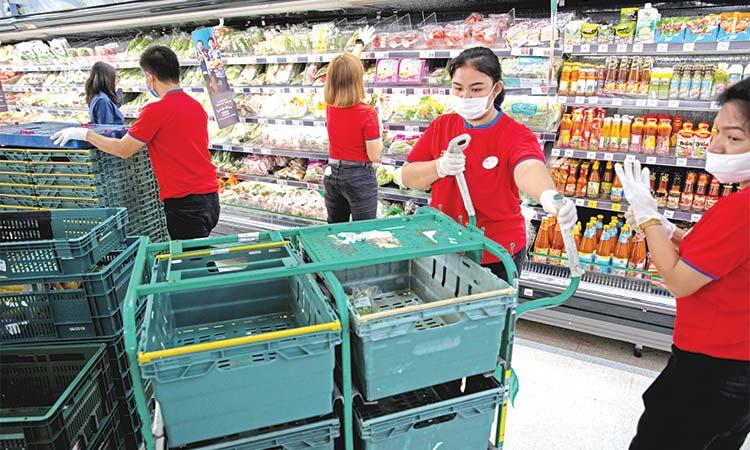 Coronavirus : la Thaïlande prépare un troisième plan de relance de l'économie de plus de 15 milliards $