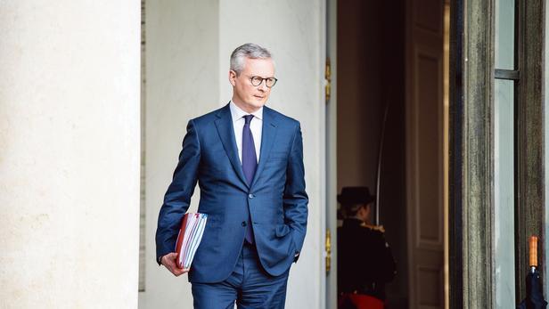 La France risque de connaître sa pire récession depuis la seconde Guerre mondiale