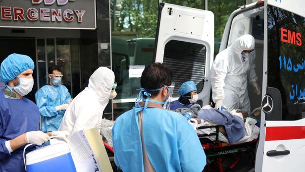 Coronavirus : Les Etats-Unis s'approchent de la barre des 500.000 décès