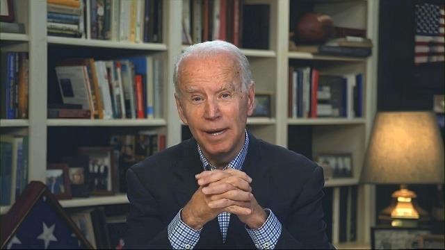 Israël : Joe Biden promet de ne pas déménager l'ambassade des USA à Tel-Aviv s'il est élu président