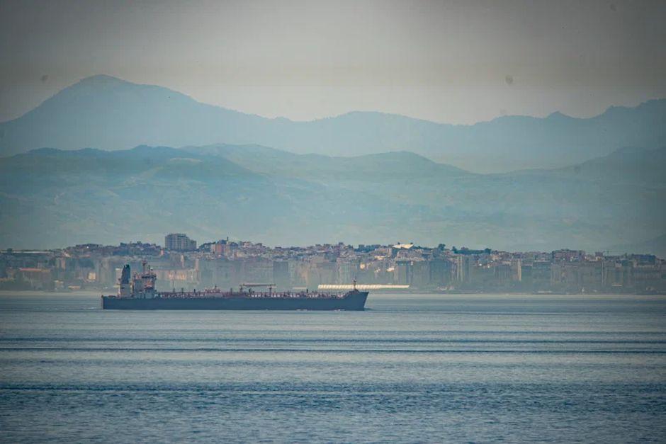 Arrivée au Venezuela du premier des cinq pétroliers envoyés par l'Iran