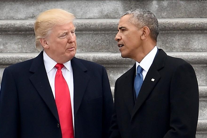 Etats-Unis : Obama critique la gestion «chaotique» de l'épidémie de Covid-19 par Trump