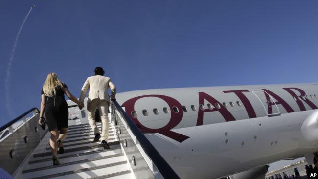 Coronavirus : La compagnie Qatar Airways annonce des licenciements