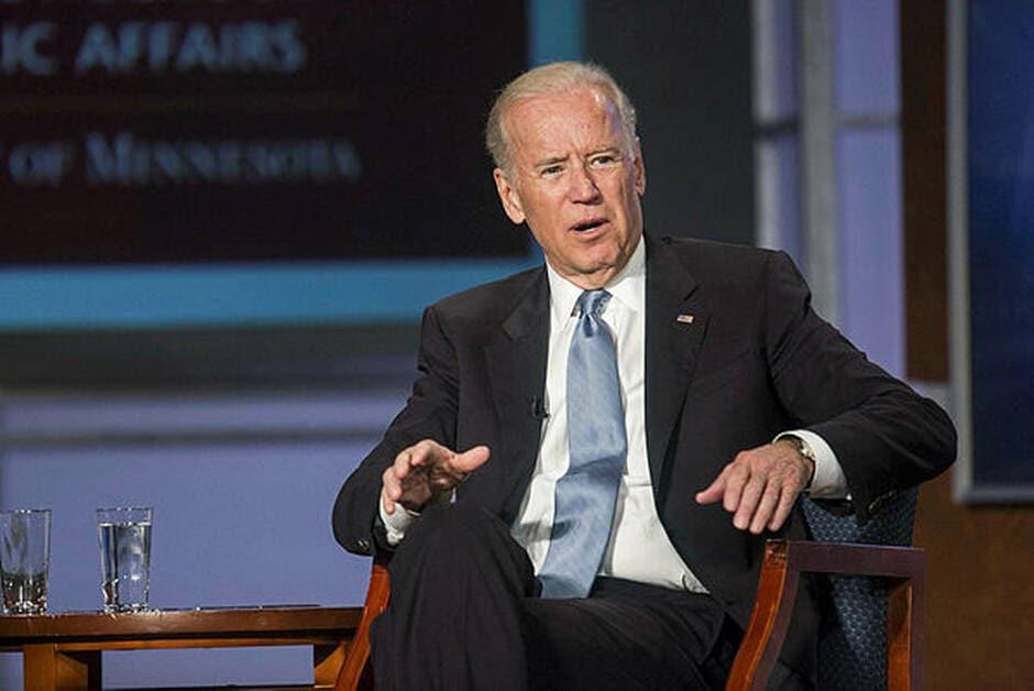 Etats-Unis : L'accusatrice de Biden l'appelle à se retirer de la course à la Maison Blanche