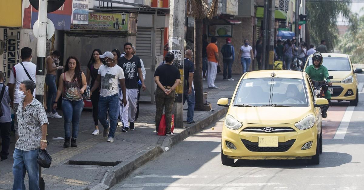 Colombie : condamnation par l'ONU de l'assassinat d'un ex-combattant des Farc ''Daniel Marín''
