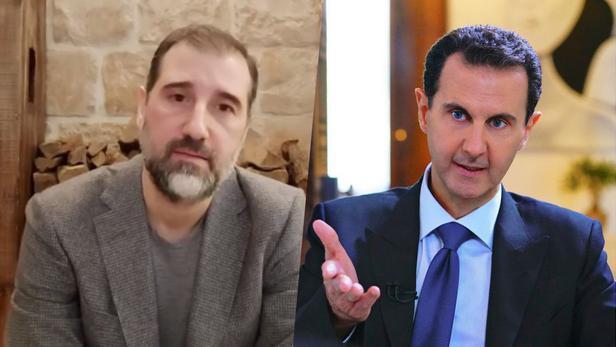 Syrie : Rami Makhlouf, cousin du président al-Assad dénonce la saisie de ses actifs