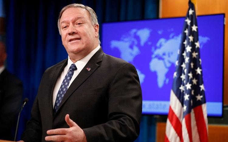 Les Etats-Unis mettent fin aux dérogations liées aux activités nucléaires en Iran