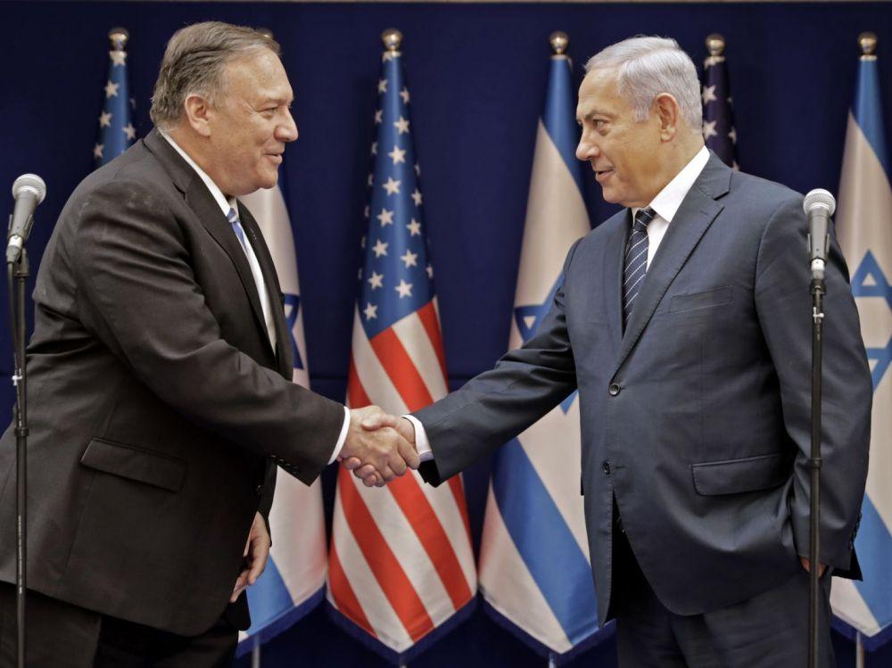 Les Etats-Unis impatients de voir leur plan pour le Proche-Orient faire des progrès