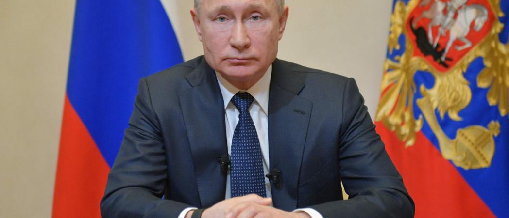 La Russie entame son déconfiment malgré le nombre encore élevé des contaminations au Covid-19