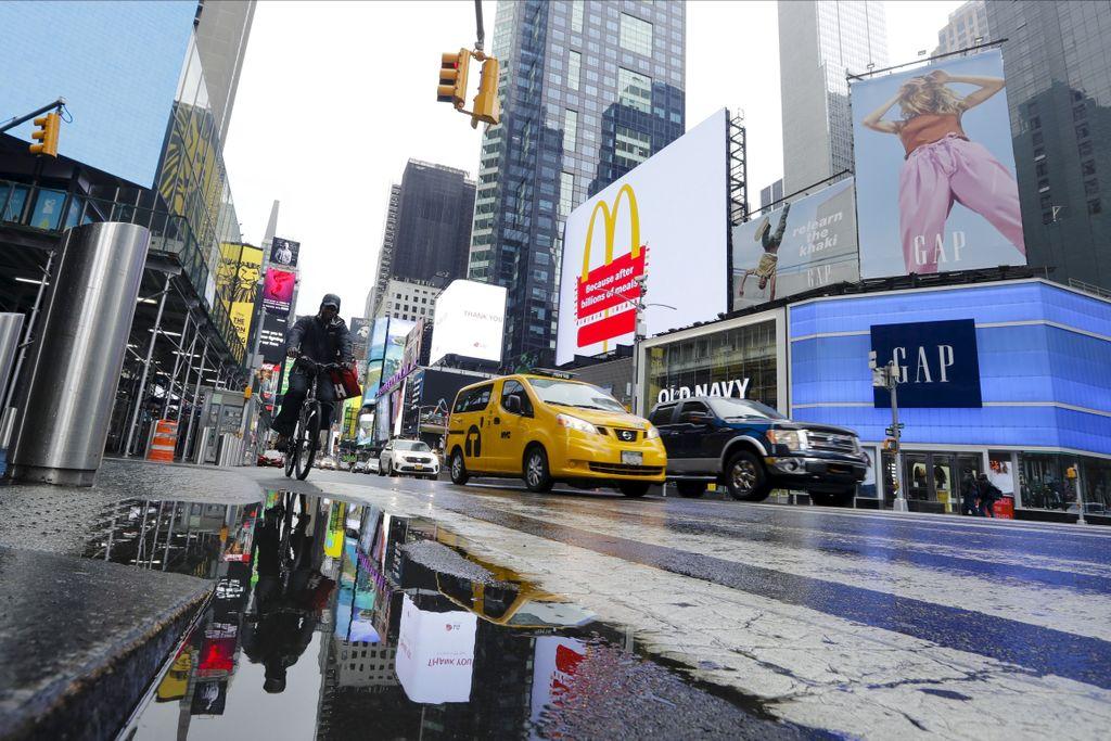 Coronavirus : l'Etat américain de New York entame son déconfinement progressif