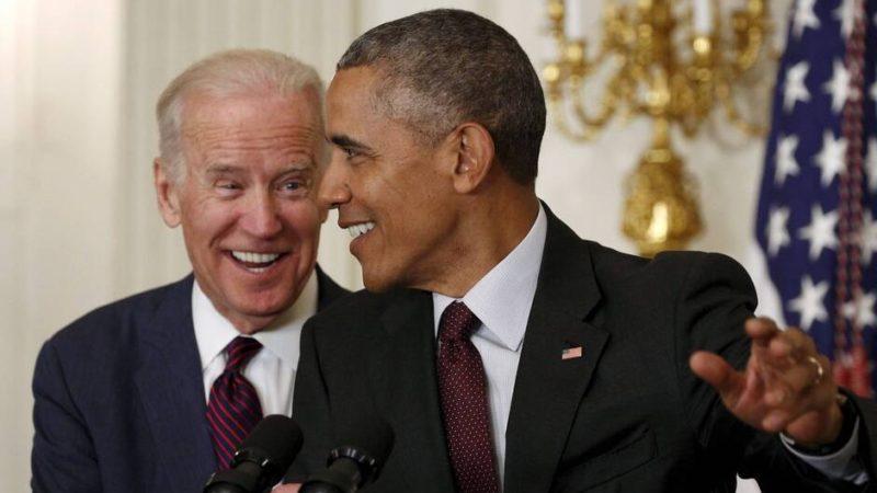 Etats-Unis : Obama rapporte gros à Biden