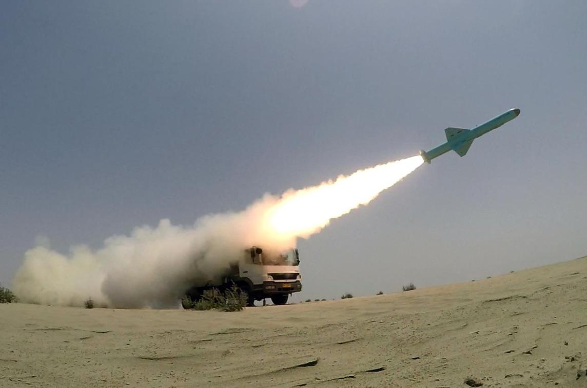 L'Iran teste avec succès de nouveaux missiles de croisière