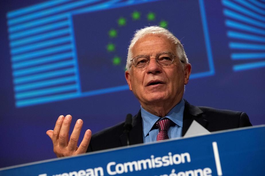La Chine accusée de désinformation par l'Union européenne