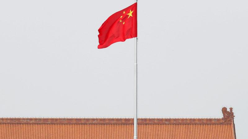 Les Etats-Unis vont renforcer le contrôle sur quatre médias d'Etat chinois