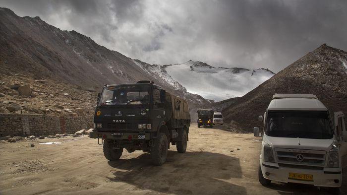 Accrochage meurtrier entre militaires indiens et chinois à la frontière entre les deux pays