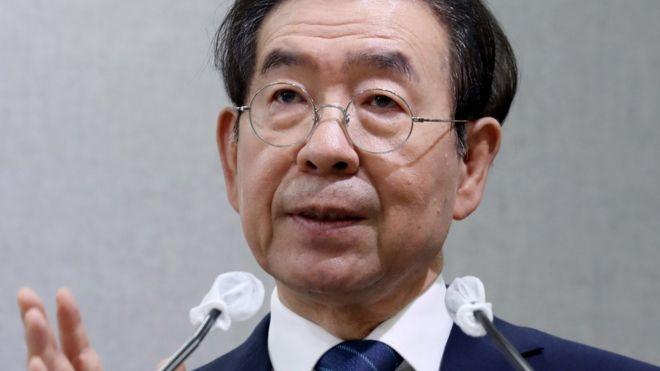 Corée du Sud : Le maire de Séoul retrouvé mort après avoir été accusé de harcèlement sexuel