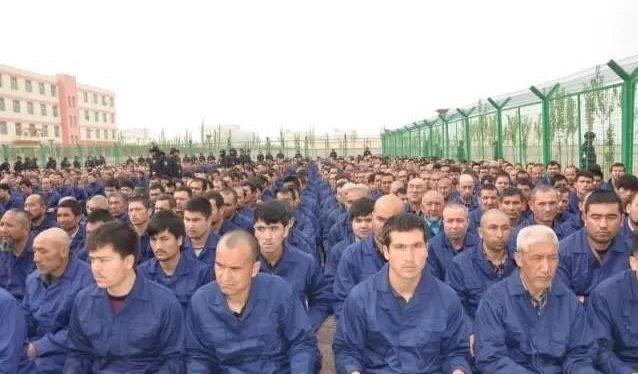 Répression des Ouïghours : la pression des Occidentaux s'accentue sur Pékin