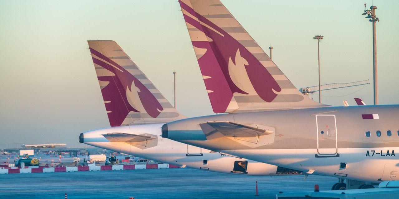 Qatar Airways demande des compensations pour les pertes causées par le blocus aérien