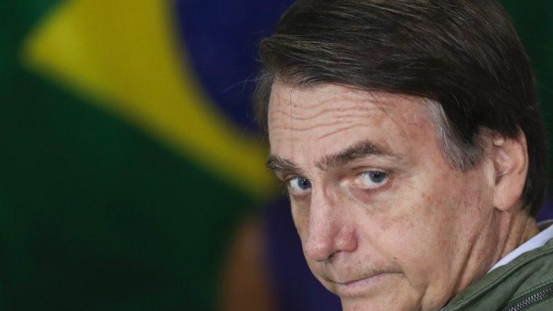 Brésil: Evolution de l'état de santé du président Jair Bolsonaro