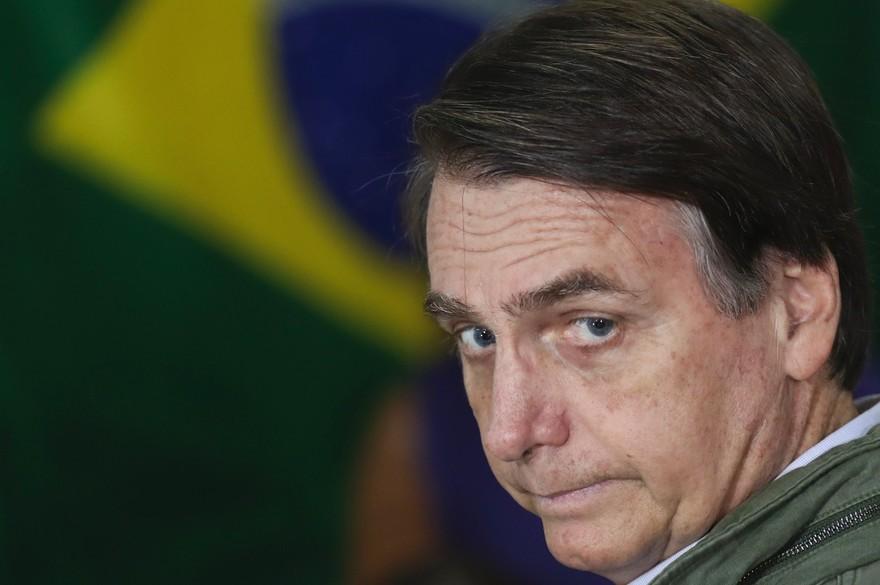 Coronavirus : Le président brésilien Jair Bolsonaro rejette tout confinement national