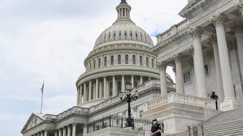 Hong Kong-Sécurité : Le Congrès américain envisage de nouvelles sanctions contre la Chine