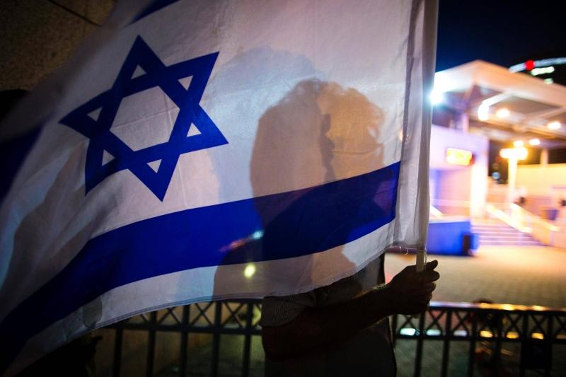 Israël lance avec succès un nouveau satellite espion
