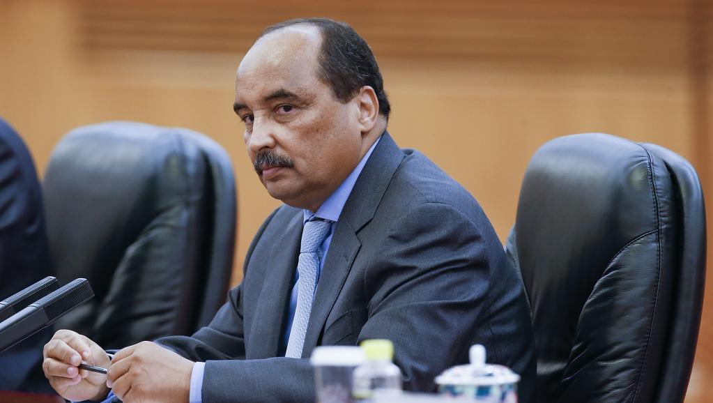 Mauritanie : L'ex-président Mohamed Ould Abdel Aziz convoqué devant une commission d'enquête
