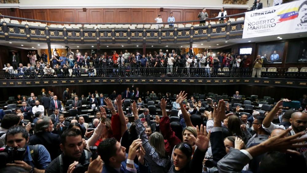 Le Venezuela organise ses élections législatives en décembre 2020