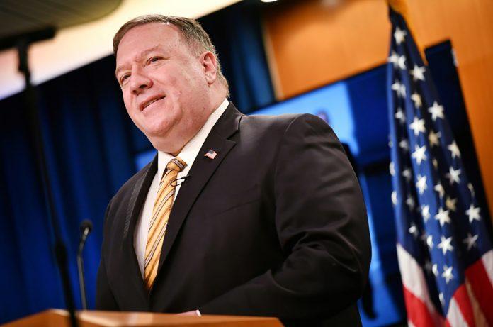 Les Etats-Unis prêts à rétablir les sanctions de l'ONU contre l'Iran en cas d'expiration de l'embargo sur les armes