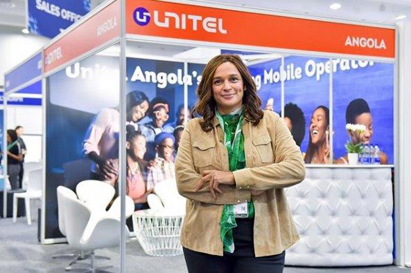 Angola : Isabel dos Santol quitte Unitel