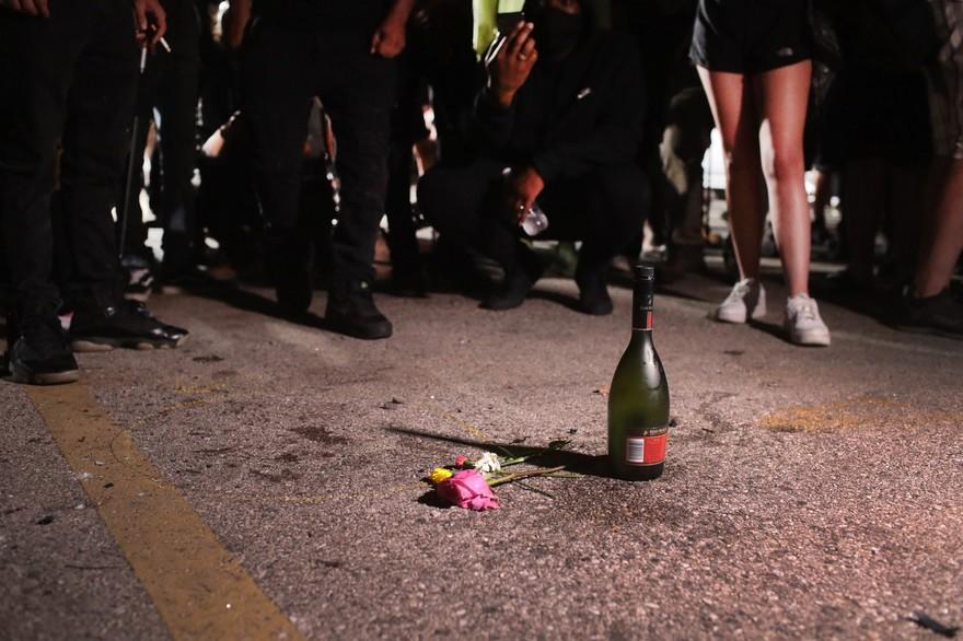 USA : Une personne tuée lors d'une manifestation antiraciste à Portland
