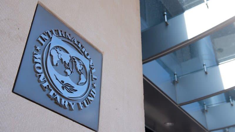 Washington critique les prévisions du FMI