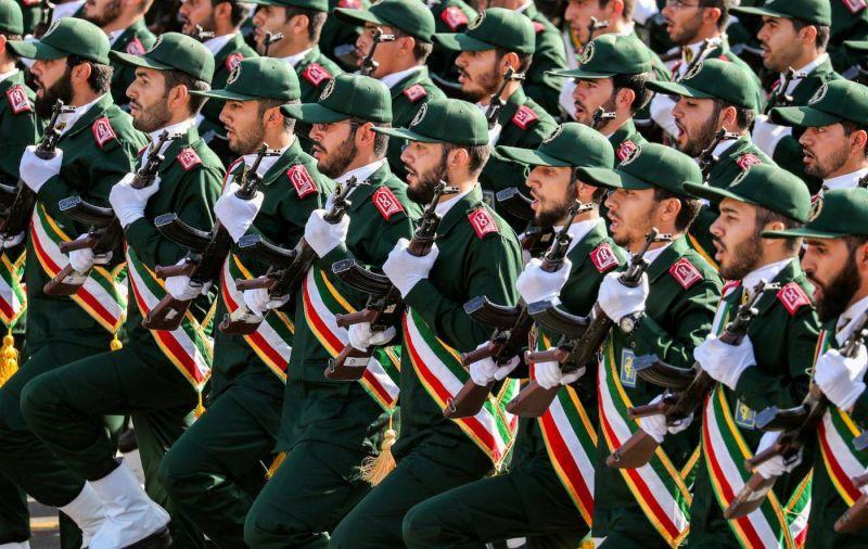 Iran : trois « terroristes » liés aux Etats-Unis ont été tués