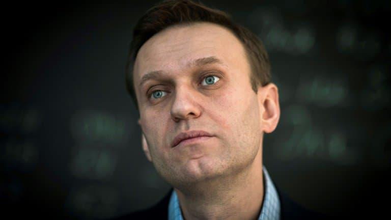 L'opposant russe Alexeï Navalny hospitalisé suite à un présumé empoisonnement