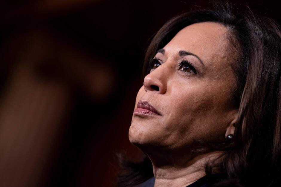 USA : Joe Biden désigne la sénatrice noire Kamala Harris colistière à la présidentielle