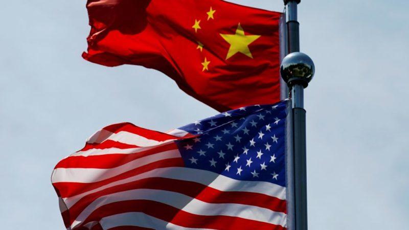 Mer de Chine méridionale : Washington sanctionne 24 entreprises chinoises