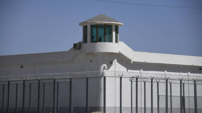 Un institut australien recense 380 centres de détention de Ouïghours en Chine