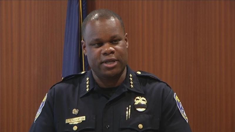 Etats-Unis : Le chef de la police de Rochester démissionne suite à la mort de Daniel Prude