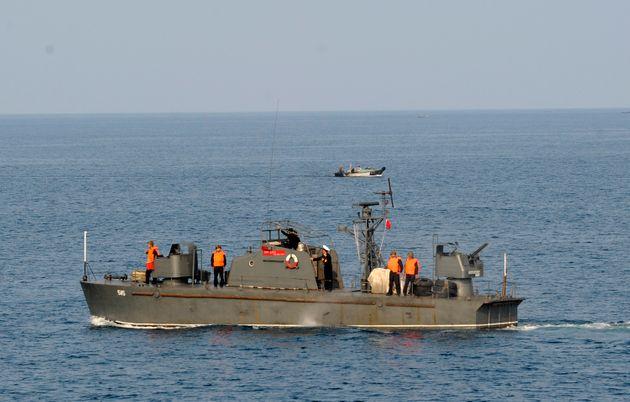 Un sud-coréen abattu dans les eaux territoriales nord-coréennes