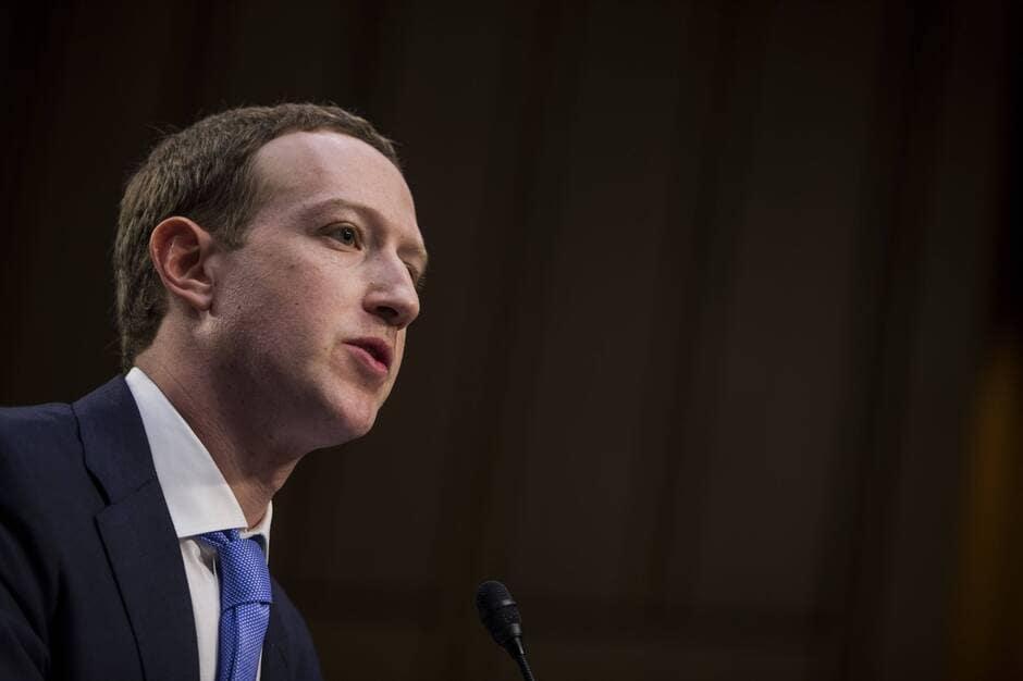 Etats-Unis : Facebook empêchera les publicités politiques la semaine précédant le scrutin présidentiel