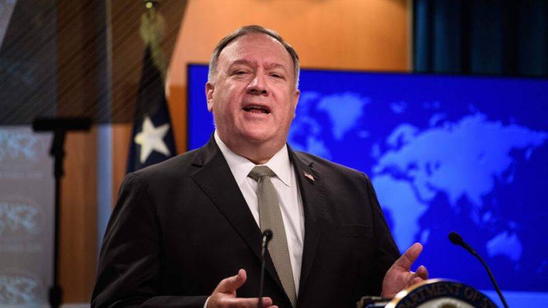 Etats-Unis : sanctions sans précédent à l'encontre de la procureure de la Cour pénale internationale