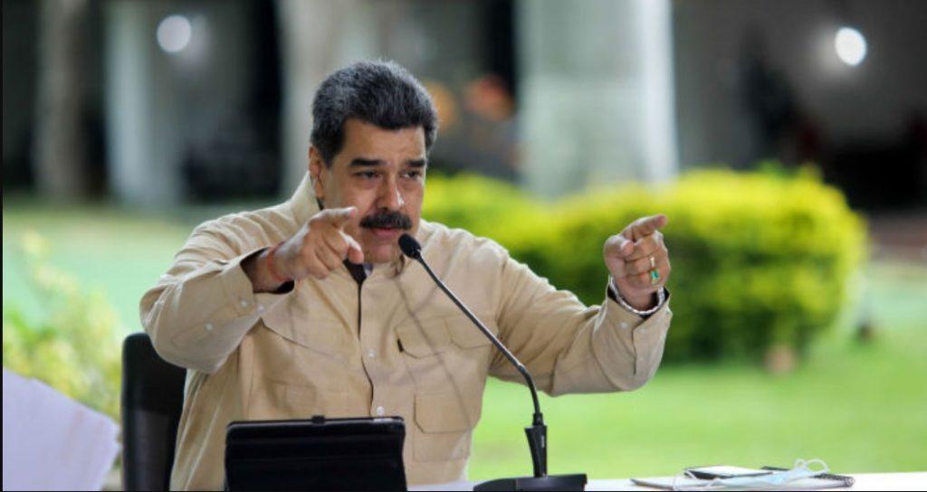 Un Américain inculpé au Venezuela pour «terrorisme et trafic d'armes»