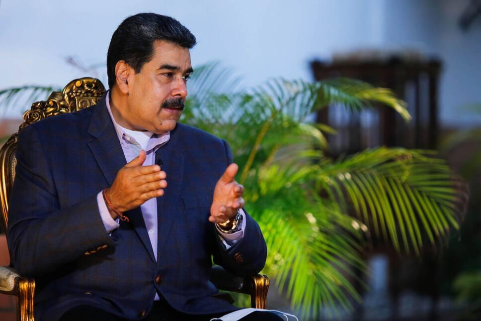 Plus d'une centaine d'opposants au Venezuela graciés à l'approche de législatives
